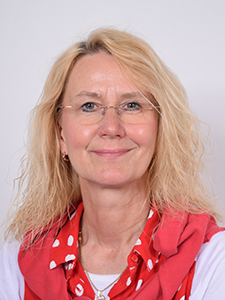 Beratungsstellenleiterin Anja Hillebrecht